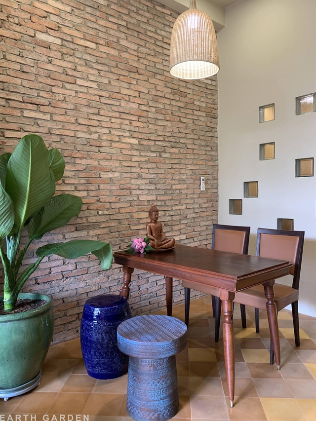 Hai anh em ở Sài Gòn xây biệt thự, lên mỗi tầng như đi du lịch một quốc gia - 10