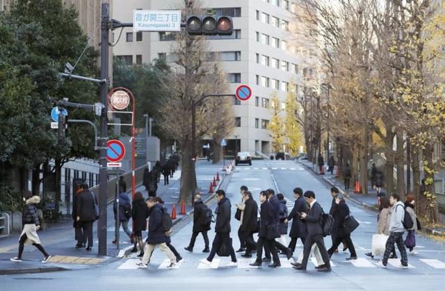 Nhật Bản: Công chức trẻ muốn nhảy việc để có lương cao, hấp dẫn hơn - 1