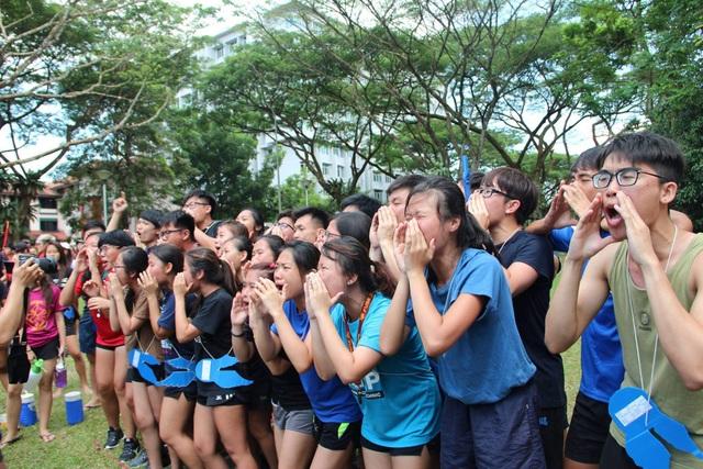 Singapore: Vì Covid-19, chương trình chào tân sinh viên diễn ra trên mạng - 3
