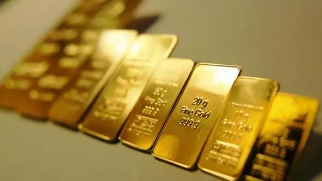 Giá vàng tăng trở lại mốc 2.000 USD/ounce vào tuần tới? - 1