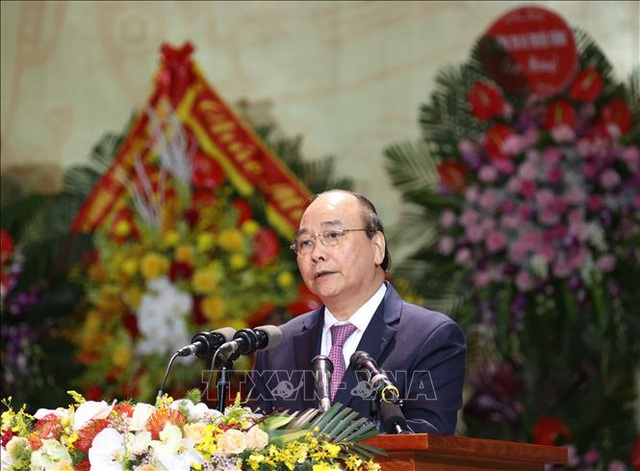 Thủ tướng: Dân vận là biện pháp chiến lược trong bảo vệ an ninh Tổ quốc - 2