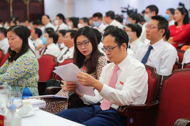 ĐH Quốc gia HN phải là trung tâm chuyển giao công nghệ hàng đầu đất nước - 5
