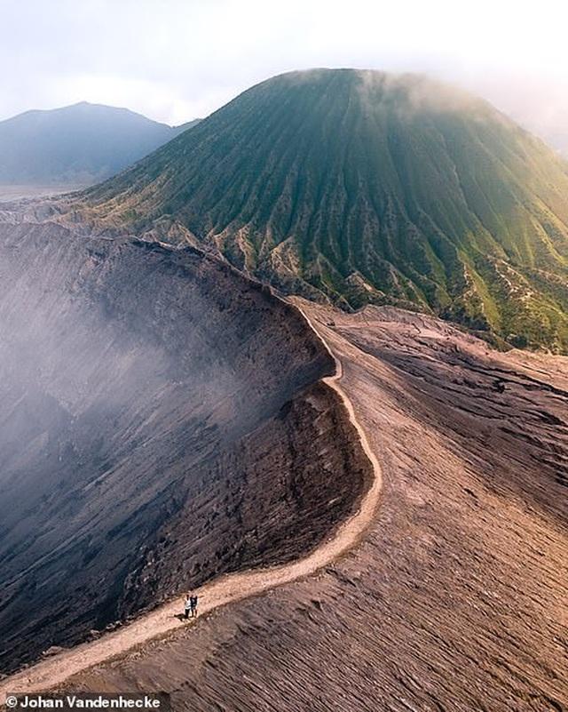 Việt Nam trong vẻ đẹp thế giới nhìn từ trên cao - 3