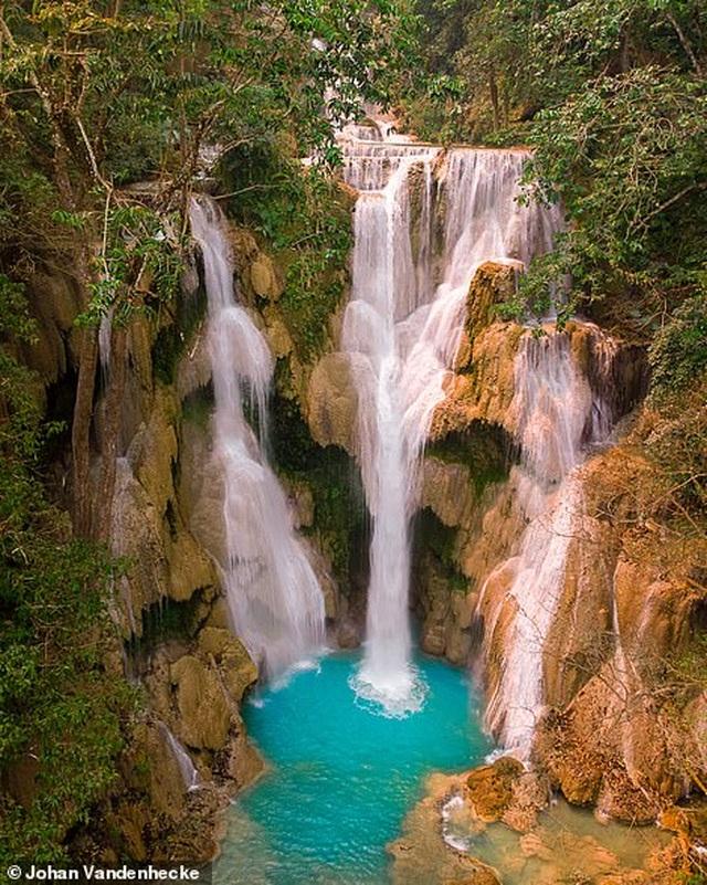 Việt Nam trong vẻ đẹp thế giới nhìn từ trên cao - 7