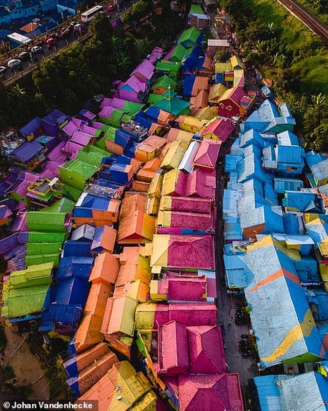 Việt Nam trong vẻ đẹp thế giới nhìn từ trên cao - 8