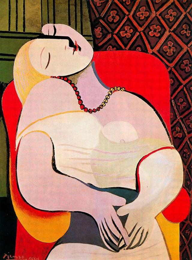Danh họa Picasso qua lời kể của người con gái bí mật - 4