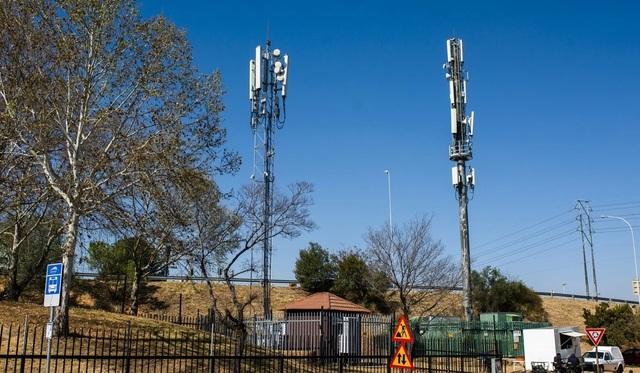 Châu Phi - 'miền đất hứa' mới của Huawei - 2