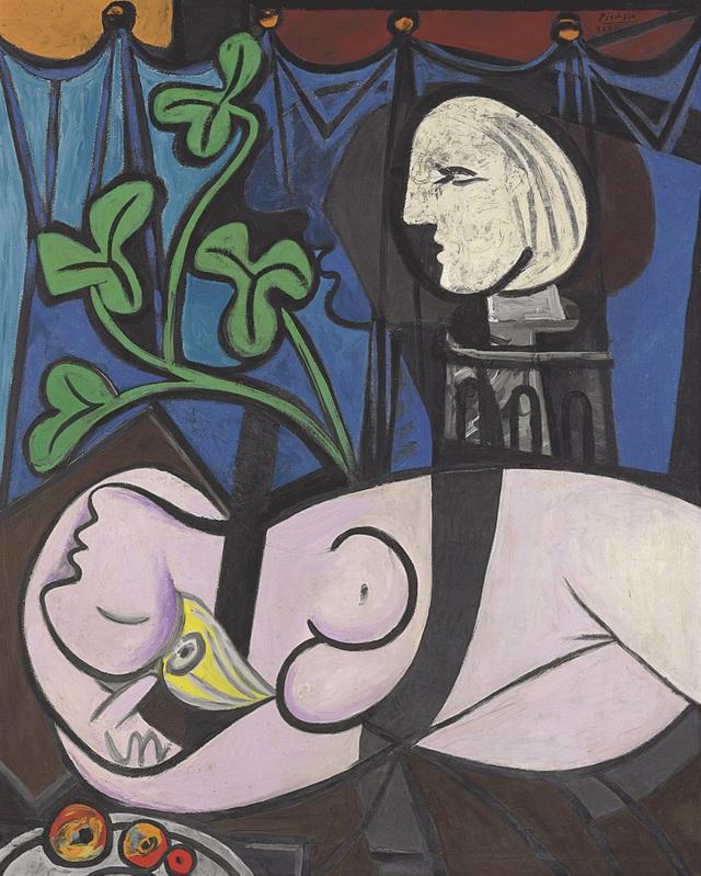 Danh họa Picasso qua lời kể của người con gái bí mật - 6