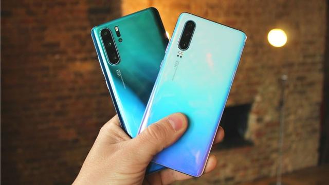 Người dùng smartphone Huawei đời cũ sắp gặp rắc rối lớn - 1