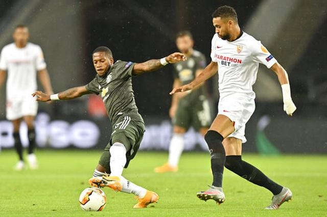 Bruno Fernandes xuất sắc cũng không đủ cứu vớt Man Utd - 3