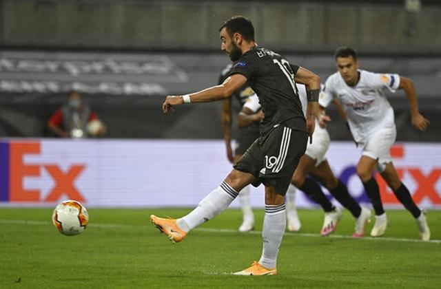 Những khoảnh khắc Man Utd phải ôm hận trước Sevilla - 4