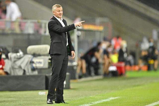"""Man Utd thua Sevilla: Đơn giản là """"Quỷ đỏ"""" chưa đủ giỏi - 2"""