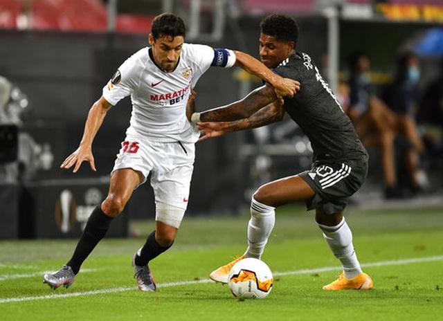 Bruno Fernandes xuất sắc cũng không đủ cứu vớt Man Utd - 4