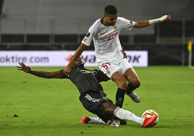 Những khoảnh khắc Man Utd phải ôm hận trước Sevilla - 12