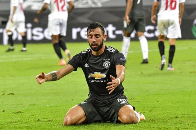 """Man Utd thua Sevilla: Đơn giản là """"Quỷ đỏ"""" chưa đủ giỏi - 3"""