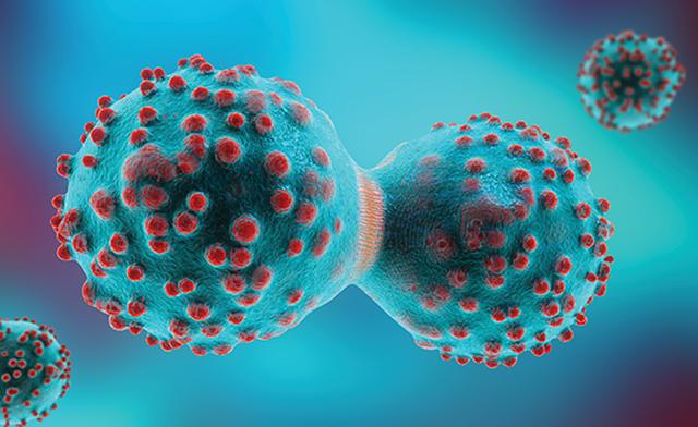 3 điểm đặc biệt của tế bào ung thư khiến chúng trở nên đáng sợ - 2