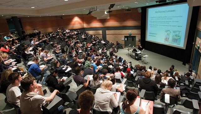 Du học bán phần: Lộ trình học tập lý tưởng tại Đại học Macquarie - 2