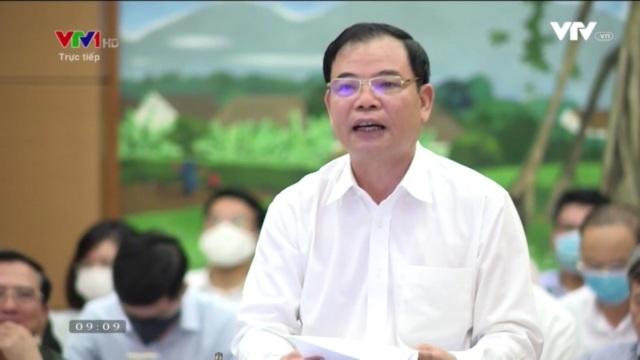 2 Bộ trưởng trả lời về an ninh nguồn nước của Việt Nam - 2