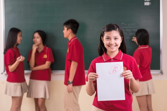 Học kinh tế, tập làm kinh doanh từ bậc Trung học tại VAS - 2