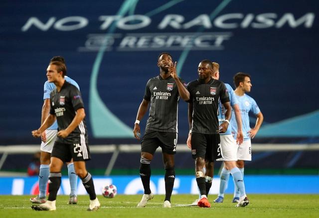 Bán kết UEFA Champions League: Khi nhà giàu cũng khóc... - 2