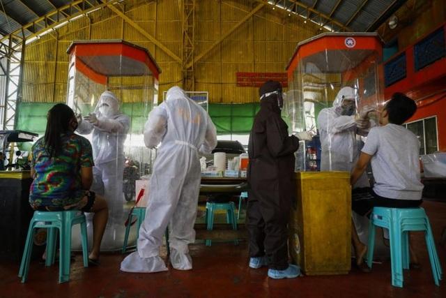 Phát hiện biến chủng SARS-CoV-2 dễ lây lan hơn ở Đông Nam Á - 1