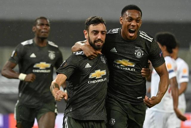 Những khoảnh khắc Man Utd phải ôm hận trước Sevilla - 6