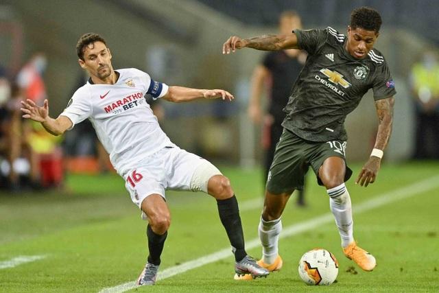 Những khoảnh khắc Man Utd phải ôm hận trước Sevilla - 9