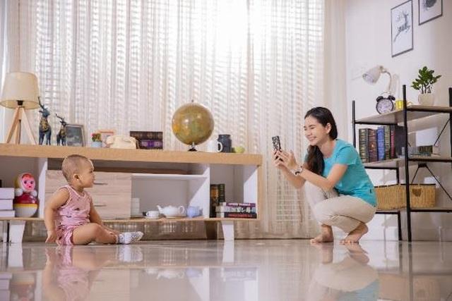 Những sai lầm mẹ hay mắc phải khi giữ vệ sinh cho trẻ trên 1 tuổi - 1