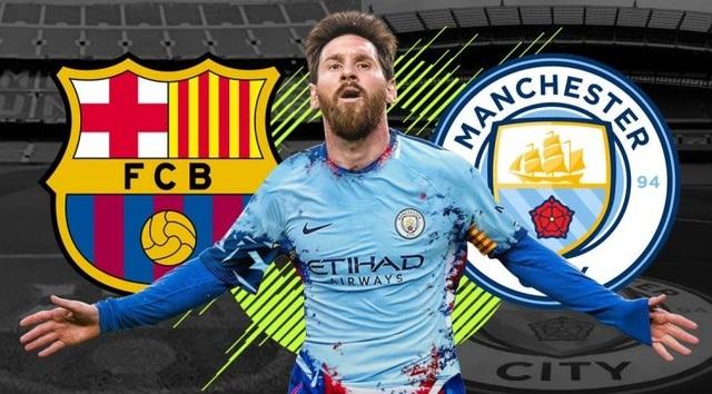 Những điểm đến tiếp theo của Messi nếu rời Barcelona - 1