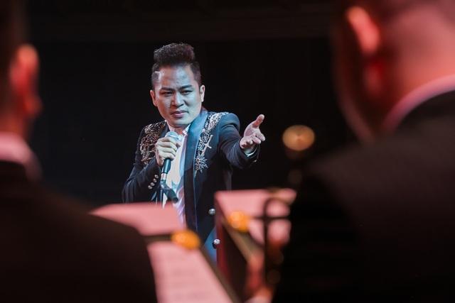 """Nghệ sĩ Tuấn Nam, Quyền Văn Minh, Tùng Dương """"chơi jazz không thoả hiệp"""" - 5"""