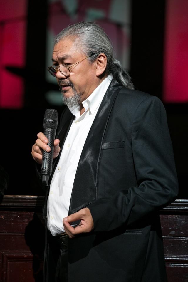 """Nghệ sĩ Tuấn Nam, Quyền Văn Minh, Tùng Dương """"chơi jazz không thoả hiệp"""" - 10"""
