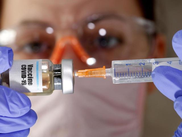Cuộc chiến thu phục lòng tin với những vắc xin Covid-19 phát triển thần tốc - 1
