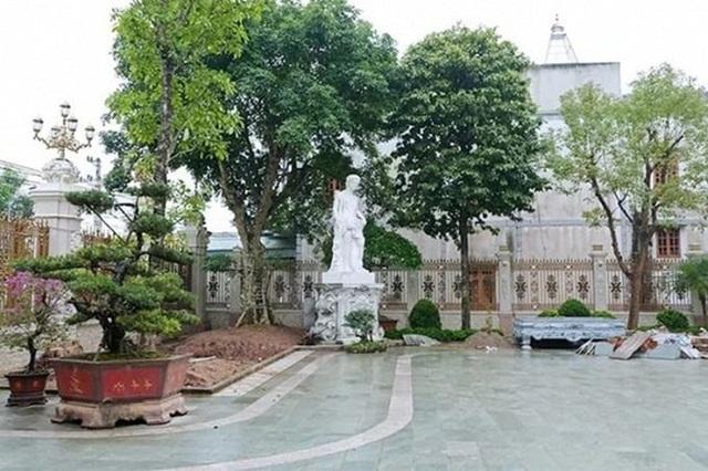 Xã giàu có ở Việt Nam, biệt thự không hiếm, có lâu đài xây 9 năm tốn hàng chục tỷ đồng - 11