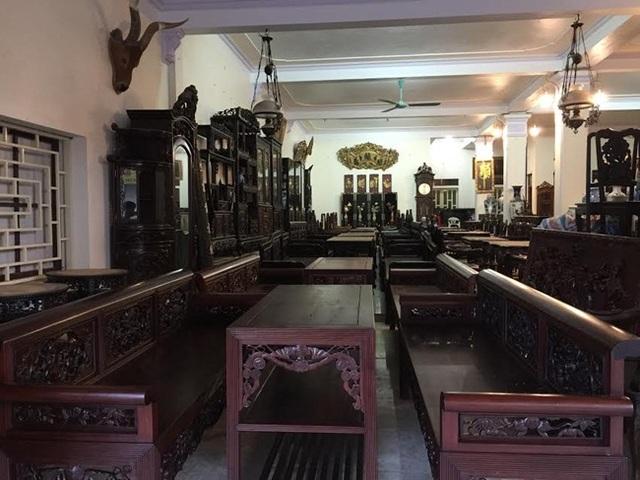 Xã giàu có ở Việt Nam, biệt thự không hiếm, có lâu đài xây 9 năm tốn hàng chục tỷ đồng - 12