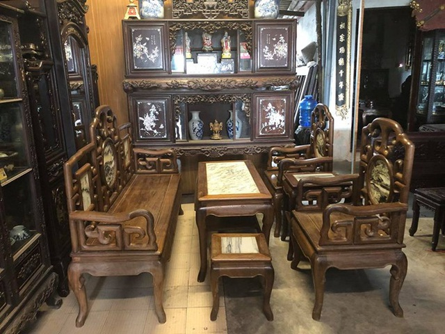 Xã giàu có ở Việt Nam, biệt thự không hiếm, có lâu đài xây 9 năm tốn hàng chục tỷ đồng - 14