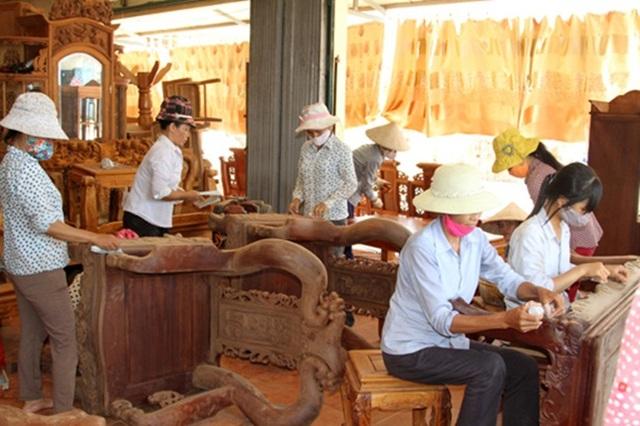 Xã giàu có ở Việt Nam, biệt thự không hiếm, có lâu đài xây 9 năm tốn hàng chục tỷ đồng - 4