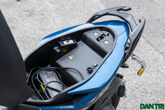 Yadea Xmen Neo - xe máy điện giá 16,6 triệu được học sinh ưa chuộng - 4