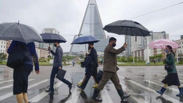 Thụy Điển rút toàn bộ nhà ngoại giao khỏi Triều Tiên - 1