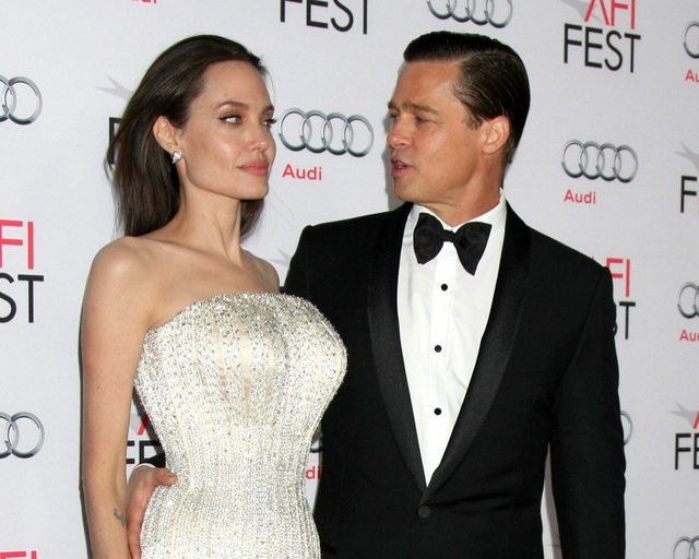 Hollywood không chỉ có Angelina Jolie nhận con nuôi - 1