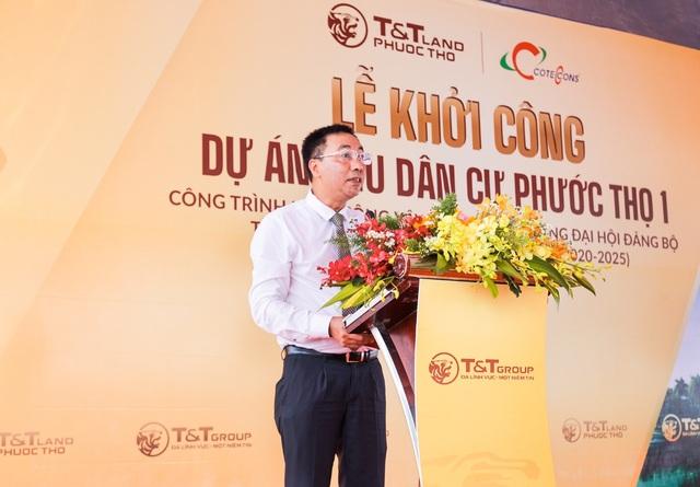 TT Group khởi công dự án bất động sản đầu tiên tại ĐBSCL - 2