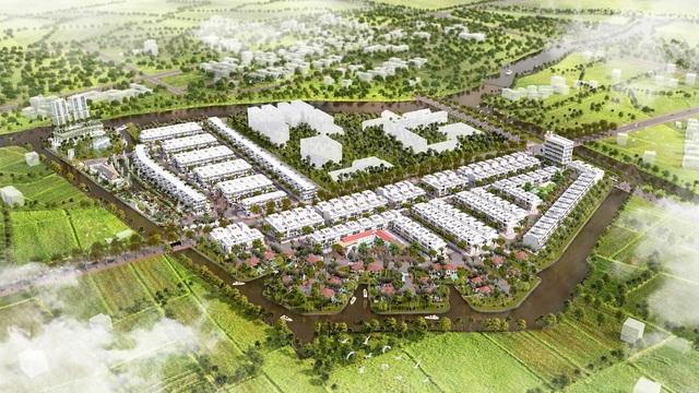 TT Group khởi công dự án bất động sản đầu tiên tại ĐBSCL - 3