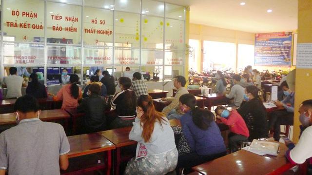 Đồng Tháp: Tăng cường dạy ngoại ngữ, kỹ năng cho lao động chờ xuất cảnh - 3