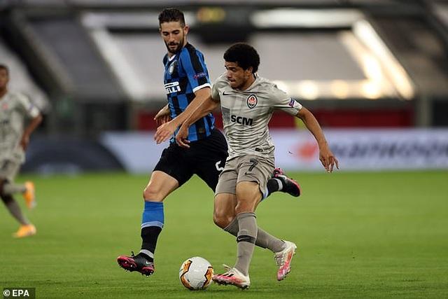 """Khoảnh khắc thăng hoa của Martinez, Lukaku giúp Inter Milan thắng """"5 sao"""" - 6"""