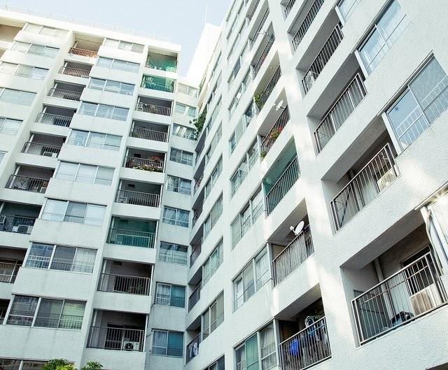 Phát hiện nhiều chung cư Hà Nội không đảm bảo an toàn phòng cháy, chữa cháy - 1