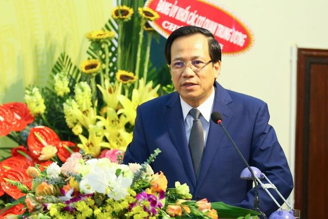 Bộ trưởng Đào Ngọc Dung: Chúng ta đã tạo ra những cuộc cách mạng thực sự - 4