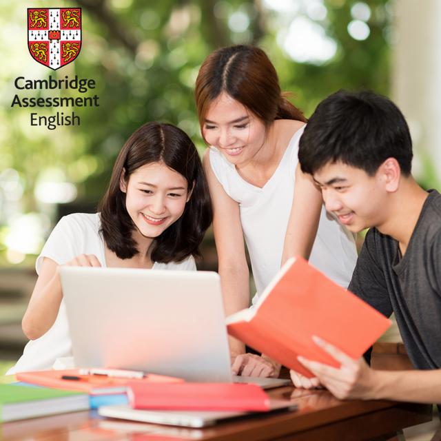 Nâng cao trình độ với chứng chỉ tiếng Anh Cambridge - 2