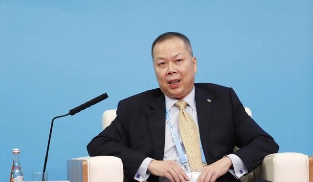 Ông trùm ngành xây dựng đường sắt Trung Quốc đột tử - 1