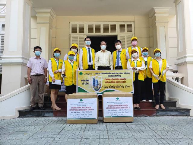 Cathay Life Việt Nam được vinh danh là 1 trong 10 công ty bảo hiểm nhân thọ uy tín - 2