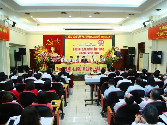 Bộ trưởng Đào Ngọc Dung: Chúng ta đã tạo ra những cuộc cách mạng thực sự - 3