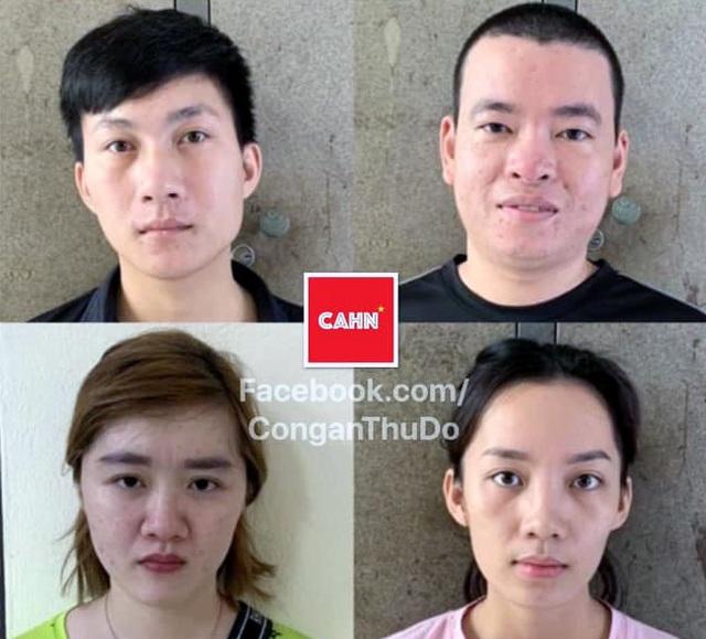 Hà Nội: Triệt phá đường dây đánh bạc qua mạng giao dịch hơn 70 tỷ đồng - 1